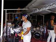 Show da Banda Selva Branca em Maetinga