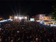 Aniversário de 55 anos de Rio do Antônio 2017