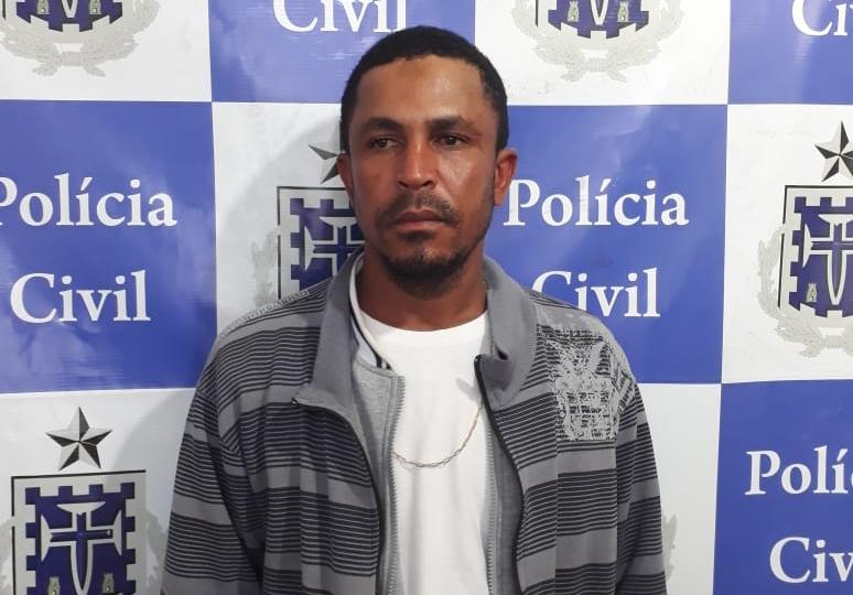 Polícia prende homem envolvido em sequestro do gerente do Banco do Brasil de Barra da Estiva