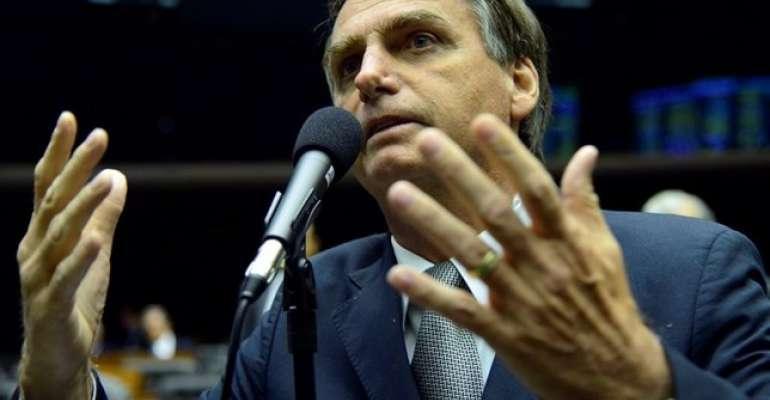 Bolsonaro diz que as eleições deste ano estão 'sob suspeição'