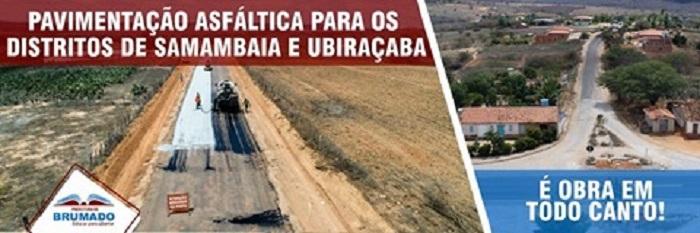 Prefeitura de Brumado presta conta de suas ações à população