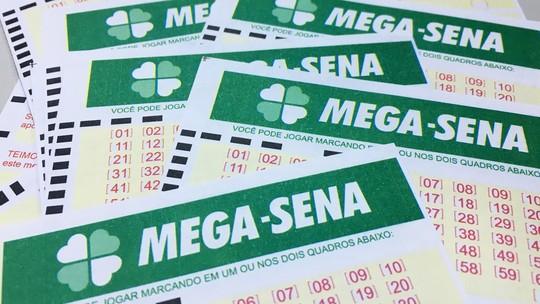 Ninguém acerta sorteio da Mega-Sena e prêmio vai a R$ 25 milhões