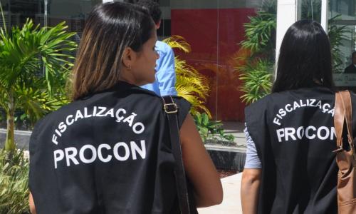 Procon inicia ações de fiscalização para coibir abusos no Carnaval