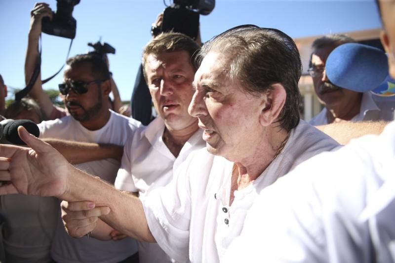 Justiça de Goiás determina prisão de João de Deus
