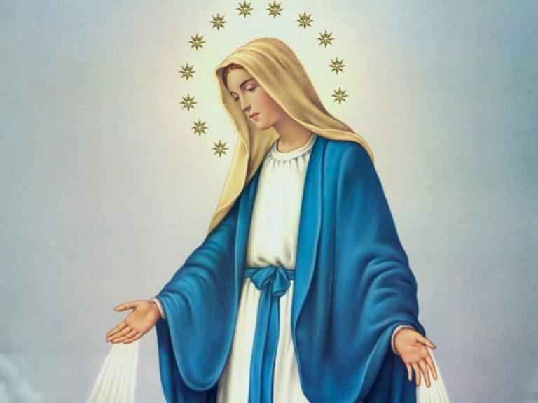 Brumado: Comunidade Nossa Senhora das Graças comemora a sua padroeira no Bairro Apertado do Morro