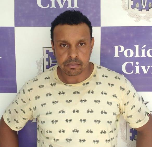 Acusado de praticar estupros, homem foge da prisão de Guanambi