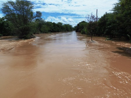 Rio do Antônio faz mais uma vitima