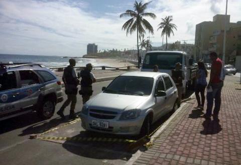 Polícia prende suspeitos de matar  brumadense estudante da Ufba