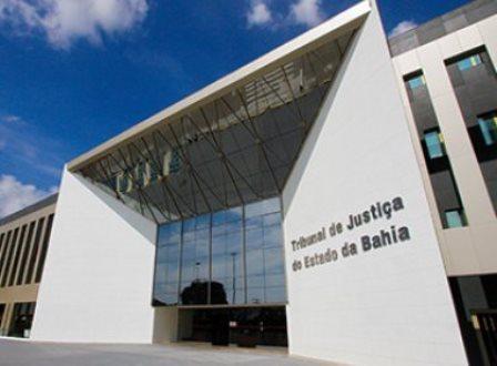 Sinpojud, em nota, diz que não 'coaduna' com proposta do TJ-BA de agregação de comarcas