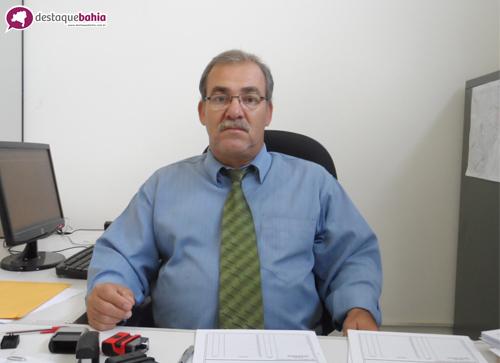 Pela segunda vez pedido de exoneração do diretor do DTTU não é aceito pelo executivo