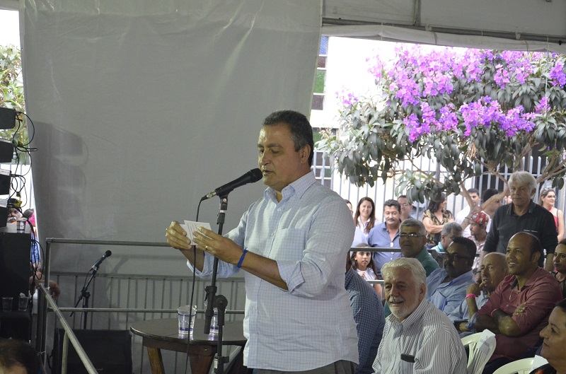 Com presença do Governador Rui Costa, diretório do PT de Brumado realiza PGP nesta sexta-feira