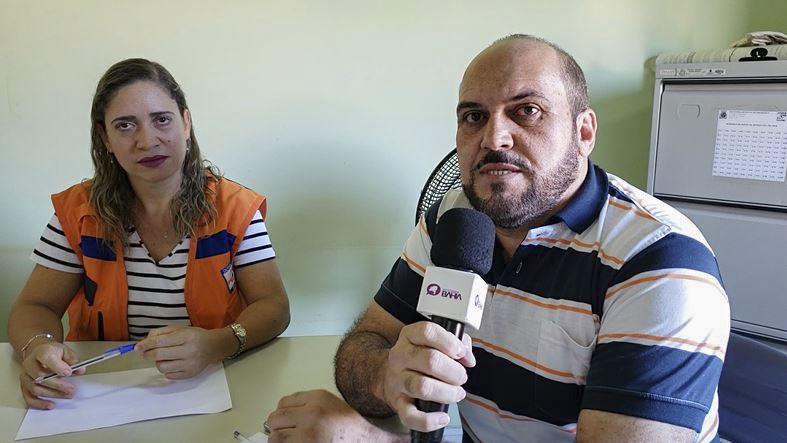 Representante da Defesa Civil de Dom Basílio fala sobre os avanços obtidos que têm beneficiado várias comunidades, veja o vídeo