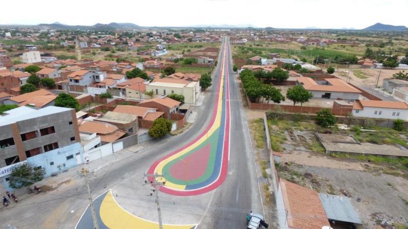 Guanambi está entre as cidades com maior queda em mortes violentas