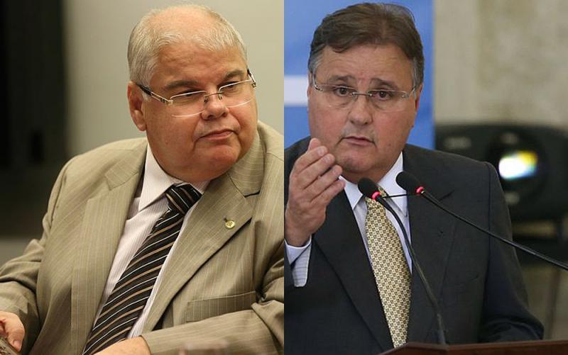 PGR denuncia irmãos Lúcio e Geddel Vieira Lima por peculato