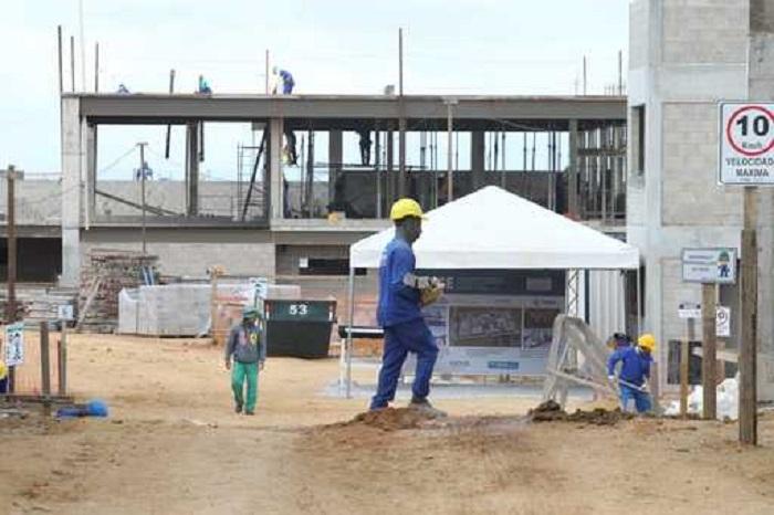 Estado investe mais de R$ 13 milhões para construção da Case em Vitória da Conquista