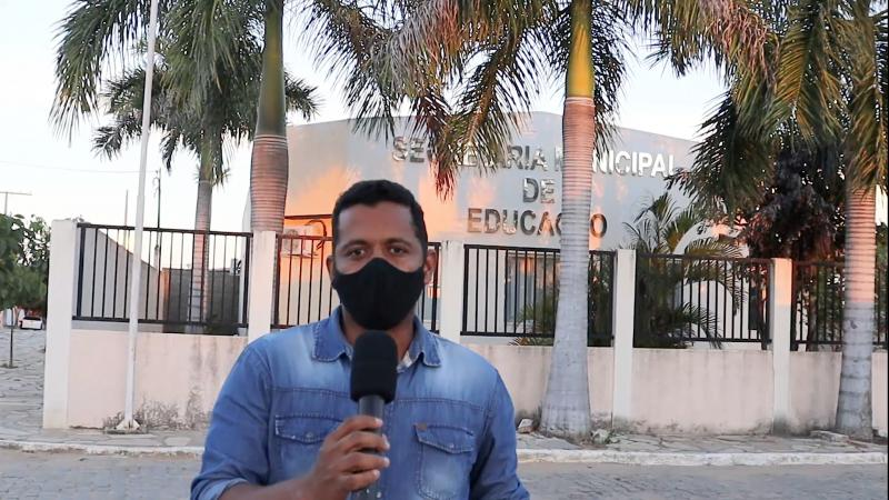 Prefeitura de Aracatu contrata empresa  por mais de R$ 16 mil para fornecer lanches em evento feito pela internet, veja o vídeo