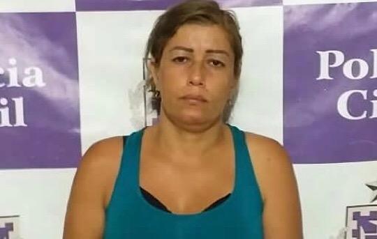 Mãe é presa por suspeita de tentar vender filho de 12 anos por R$ 5 mil em Santa Maria da Vitória