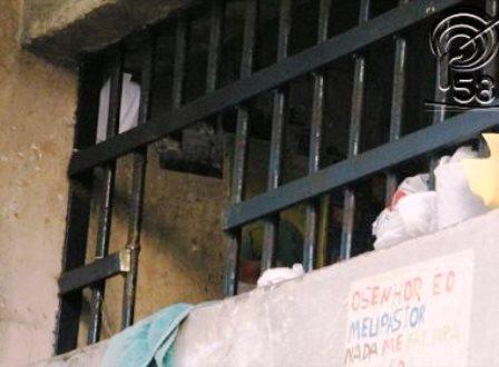 Itanhém: Seis presos fogem de delegacia
