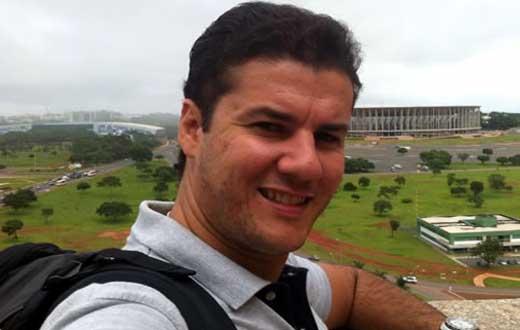 Grave acidente na BR-122 tira a vida de jovem advogado
