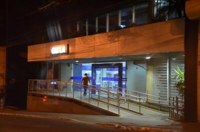 Polícia Federal investiga furto de malotes da Caixa Econômica Federal com R$ 650 mil