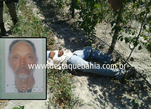 Lavrador é encontrado morto em fazenda de vereador