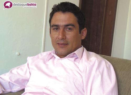 """Vereador Márcio Moreira disse: """"Nós Temos que correr"""", entenda o porquê disso."""
