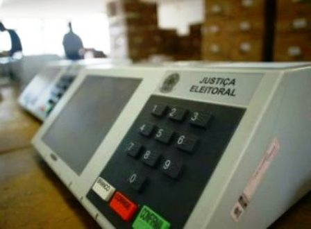 Mil urnas apresentam defeito na Bahia a 4 dias da eleição