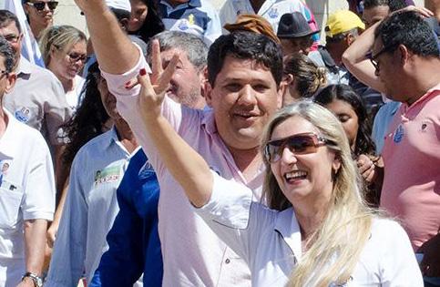 Malhada de Pedras terá pela 1ª vez uma mulher no comando do município