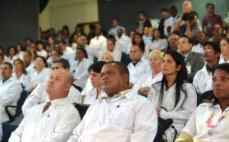 Malhada de Pedras, Guajeru e Tremedal recebem médicos do Programa Mais Médicos