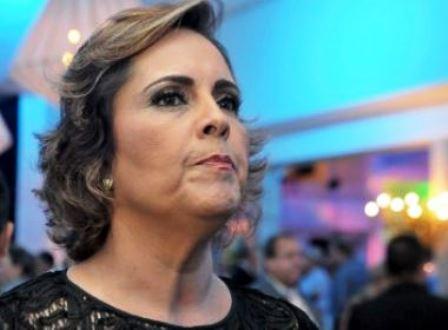 Mossoró: Prefeita já teve mandato cassado dez vezes em 2013