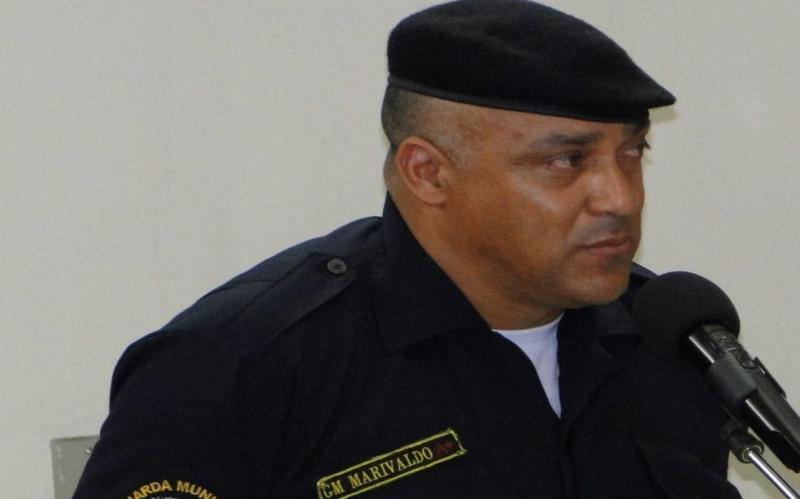 Guarda municipal é morto com golpes de facão em Licínio de Almeida