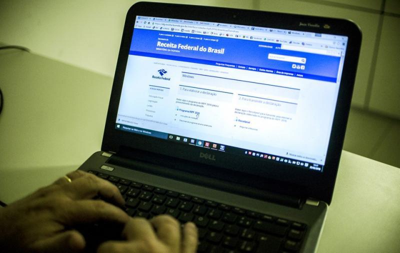 Receita disponibiliza novo portal para legalização de empresas
