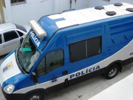 12 detentos são transferidos para presídios em Salvador