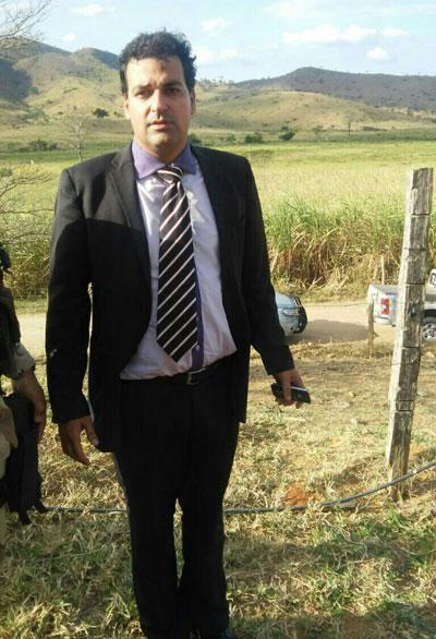 Advogado preso com quadrilha de assalto a banco em Maiquinique trabalhava para prefeitura de Iguaí