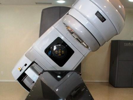 Hospital Geral de Vitória da Conquista receberá 'acelerador linear', para combate ao câncer