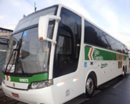 Ônibus interestadual é assaltado na BR-101, perto de Feira de Santana