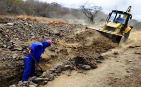 Guajeru: Adutora já está em pleno funcionamento e regularizará o abastecimento no município