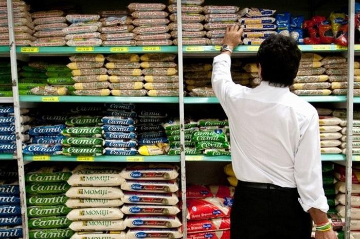 Preço de cesta de compras de famílias com renda mais baixa cai 0,09%