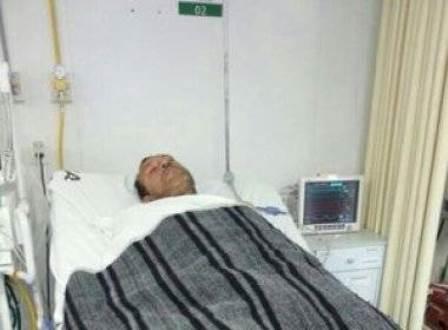 Após tentativa de fuga de presos, Prisco infarta e é internado, diz advogado
