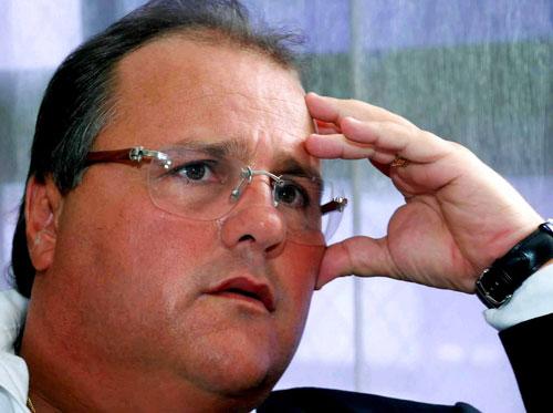 Geddel e PMDB podem pagar multa de R$ 206 mil por propaganda antecipada