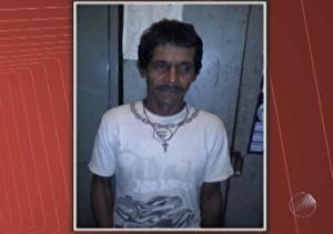 Iguaí: Homem suspeito de estuprar filhas de 8, 12 e 14 anos é preso