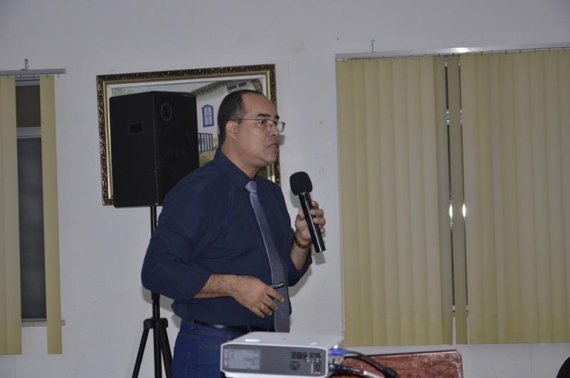 Sicoob realiza Pré Assembleia do Extremo Sul-PA em Brumado
