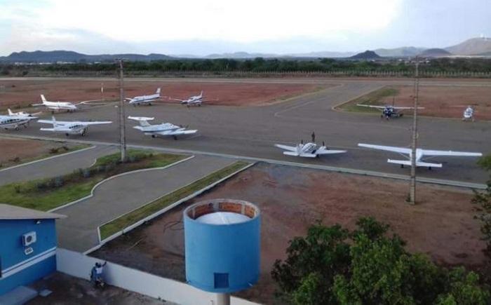 Guanambi: Recuperação do aeroporto permitirá operação com voos comerciais
