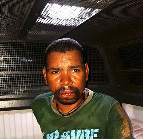 Após ser preso em flagrante pela PM por furto de moto, homem é liberado e volta a praticar crimes em Ituaçu