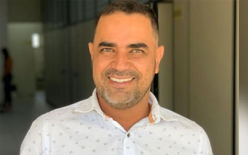 Vereador de Guanambi é conduzido à delegacia após ser flagrado com drogas