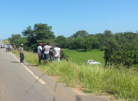 Jovem da cidade de Dom Basílio morre em acidente na BA-152