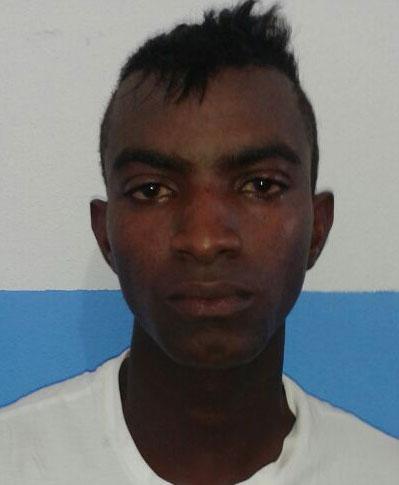 Polícia prende homem acusado de estuprar menina de 13 anos