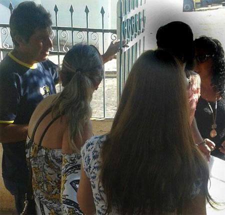 Menor que fugiu da cidade de Franca-SP é localizada na zona rural de Tanhaçu