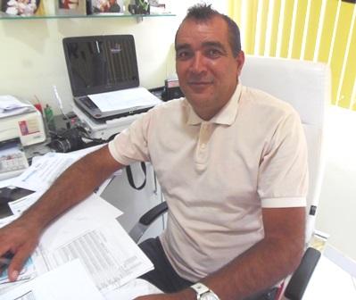 Emanoel Araújo ( Manelão) fala da sua pré-candidatura a Deputado Estadual