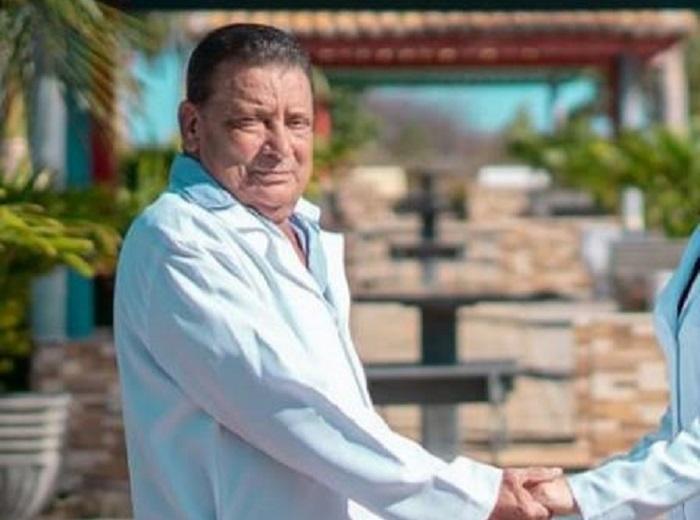 Morre o médico e ex-prefeito de Aracatu, Agamenon